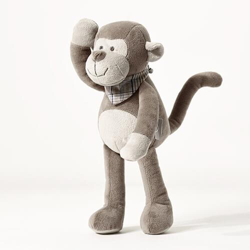 monkey stuffed animals