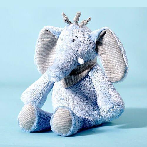 stuffed elephant toys