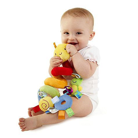 baby product safe