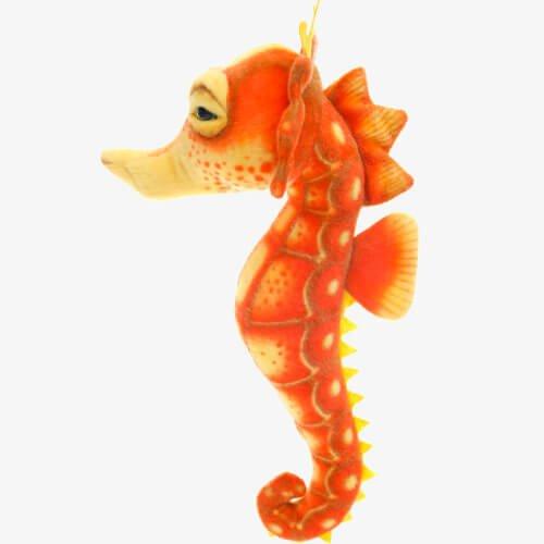Simulation-hippocampus-plush-toy-realistic-Sea-Marine-Stuffed-animals